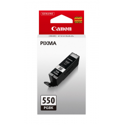 Canon 550 PGBK - Encre noire